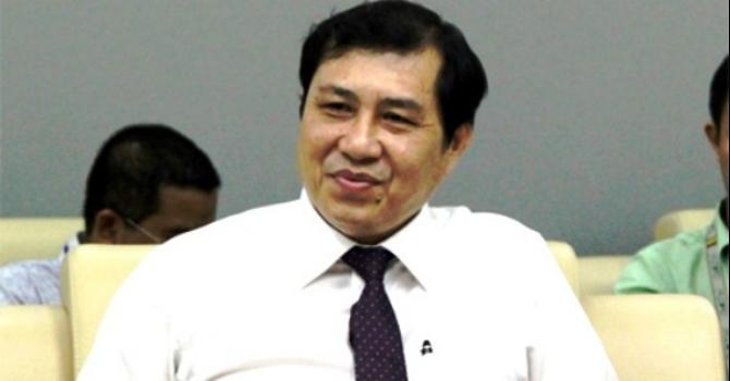 """Chủ tịch Đà Nẵng: Tìm nguyên nhân """"đất lành chim không đậu"""""""