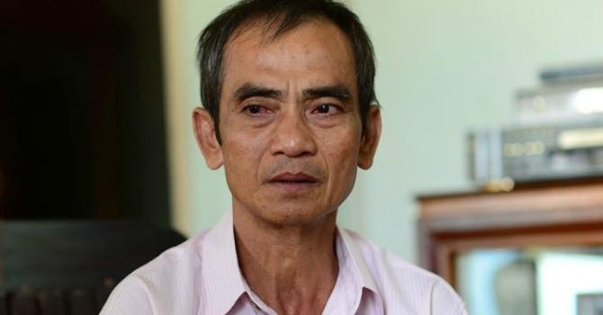 Ông Huỳnh Văn Nén vẫn chưa được nhận tiền bồi thường