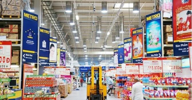Chịu nhiều sức ép, doanh nghiệp Việt vẫn lạc quan với mô hình bán lẻ hiện đại