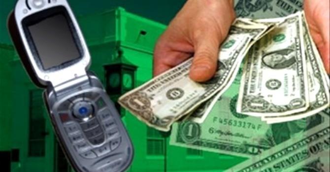 """Cảnh giác với chiêu lừa bỗng dưng """"trúng phiếu mua hàng qua điện thoại"""""""