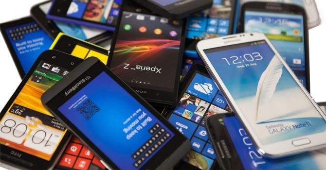 Nửa năm, xuất khẩu điện thoại thu về gần 17 tỷ USD