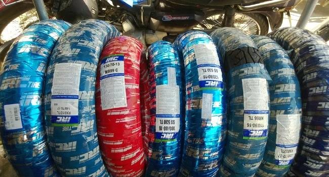 Thổ Nhĩ Kỳ duy trì thuế chống bán phá giá săm lốp xe máy Việt Nam