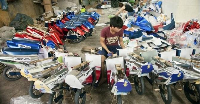 Thị trường Rằm tháng 7: Tiểu thương ngao ngán vì sức mua giảm mạnh