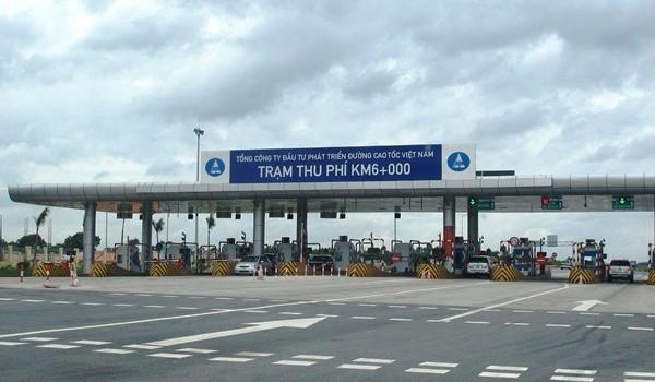 Cao tốc dài nhất Việt Nam thu được 1,5 tỷ đồng lệ phí một ngày