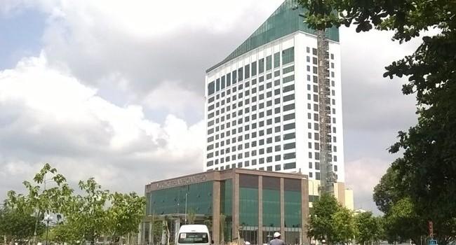 Mường Thanh khai trương khách sạn 5 sao tại Cần Thơ