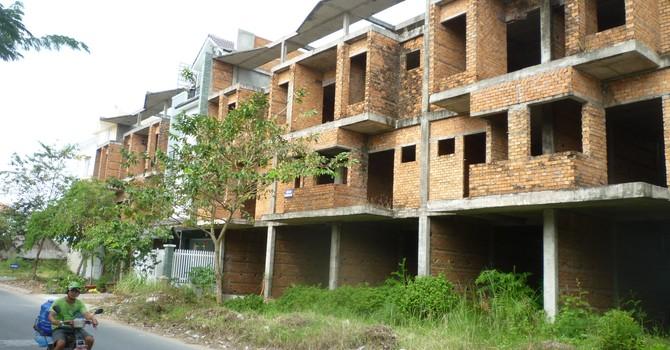 Cần Thơ tồn kho bất động sản ước hơn 5.160 tỷ đồng