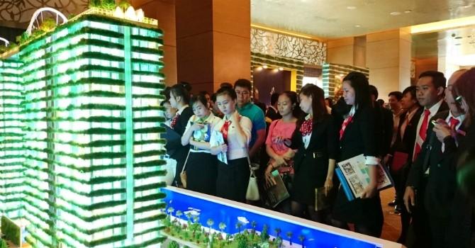 Thị trường bất động sản phía Nam: Đi tìm sự khác biệt