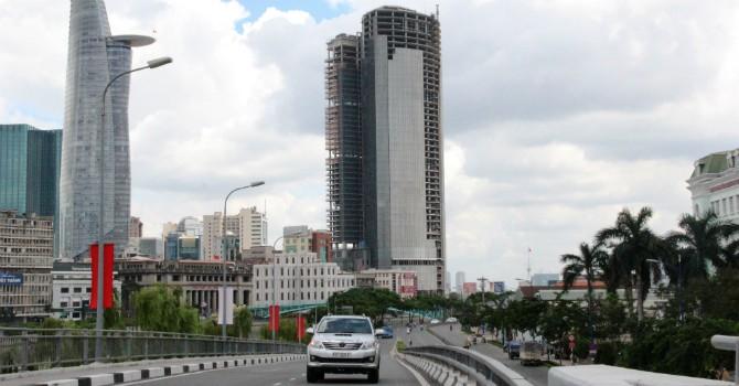 Thanh tra toàn diện tòa nhà cao thứ ba TP.HCM