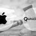 Căng thẳng giữa Apple và Qualcomm ngày càng nghiêm trọng