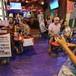 """Dân phố Tây Sài Gòn dùng mọi cách """"cứu"""" vỉa hè để kinh doanh"""