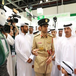 Robot cảnh sát đầu tiên trên thế giới ra mắt tại Dubai