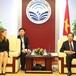 Facebook cam kết xoá bỏ tài khoản giả mạo lãnh đạo Việt Nam