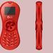 Điện thoại di động thiết kế như spinner