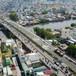 Cầu Nhị Thiên Đường ở Sài Gòn thông xe trước ba tháng