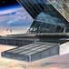 Asgardia - dự án xây dựng quốc gia đầu tiên trong vũ trụ