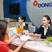 DongA Bank: 6 tháng đầu năm thu hồi 1.260 tỷ đồng nợ xấu