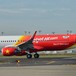 Vietnam Low-cost Carrier VietJet Sees Profit down 31% in Q1