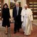 """Thế giới 24h: Tổng thống Mỹ kết thúc chuyến """"công du tôn giáo thế giới"""" tại Vatican"""