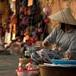 Bán rong vỉa hè Sài Gòn: Lời tới... 800 nghìn trong 3 giờ