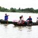 Sợ sạt lở, người dân An Giang chặn doanh nghiệp khai thác cát