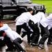 Phiến quân bắn bị thương 6 vệ sĩ Tổng thống Philippines