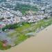 Dự án lấn sông Đồng Nai như thế nào sau 2 năm tạm dừng?