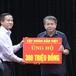 Bảo Việt ủng hộ gần 1,5 tỷ đồng cùng đồng bào Tây Bắc vượt lũ