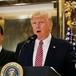 Buổi họp báo khiến ông Trump bị chỉ trích hiếu thắng