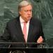 """Tổng thư ký Liên Hiệp Quốc """"sửa lưng"""" tổng thống Mỹ về vấn đề Triều Tiên"""