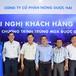 Nông dược HAI tổ chức Hội nghị khách hàng 2017