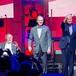 5 cựu tổng thống Mỹ cùng xuất hiện tại buổi hòa nhạc gây quỹ